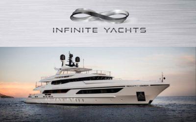 Infinite Yachts : Cap sur l'infini