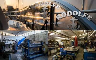Rodolfe Marine Metal Works