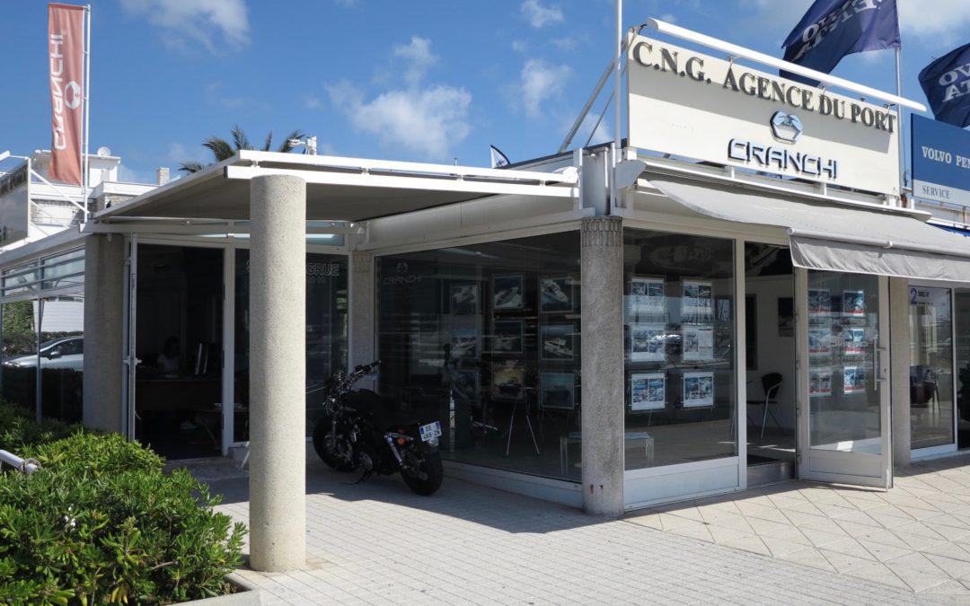 CNG Agence du Port