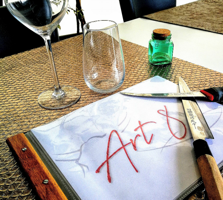 ART 8 : A place for consumers fond of good meat, but not only.