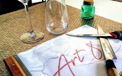 L'Art 8 : un lieu réservé aux amateurs de viande, mais pas seulement !