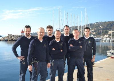 Day team
