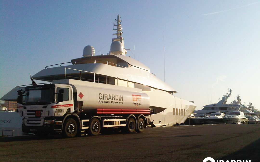 GIRARDIN, Petroleum Products and Services