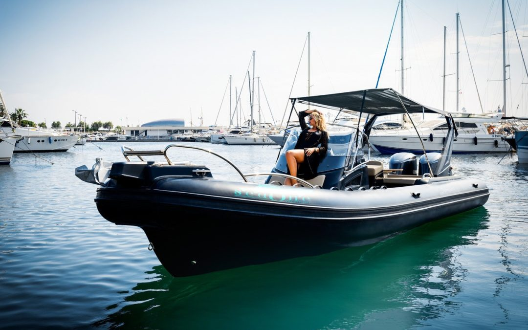SeaOne Yachting : force 7/7