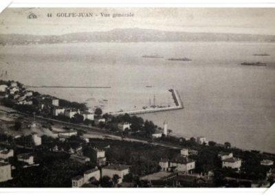 Bord de mer 1932