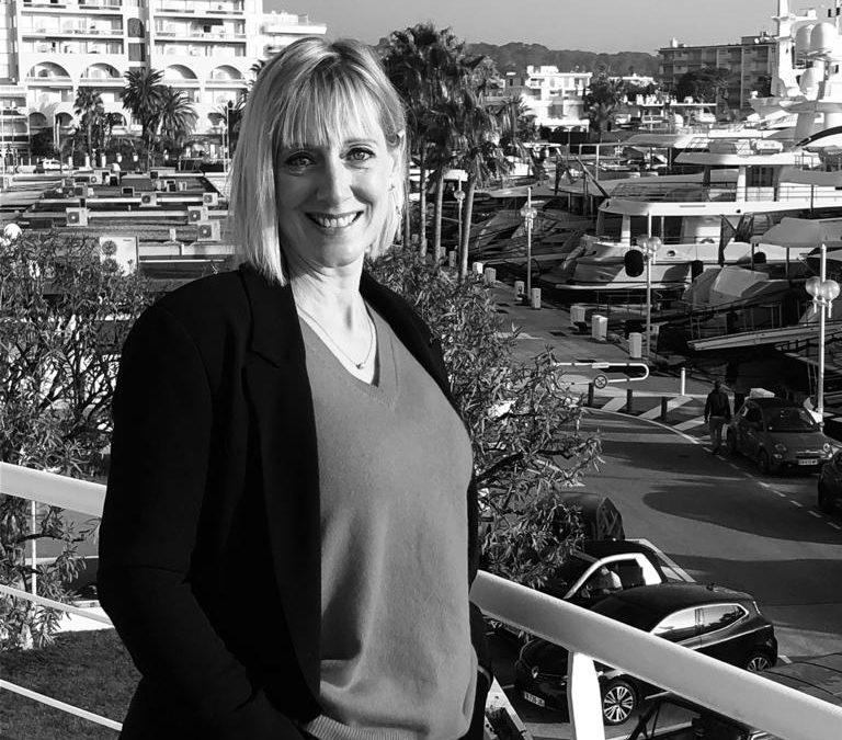 Q&A Valerie Carayon